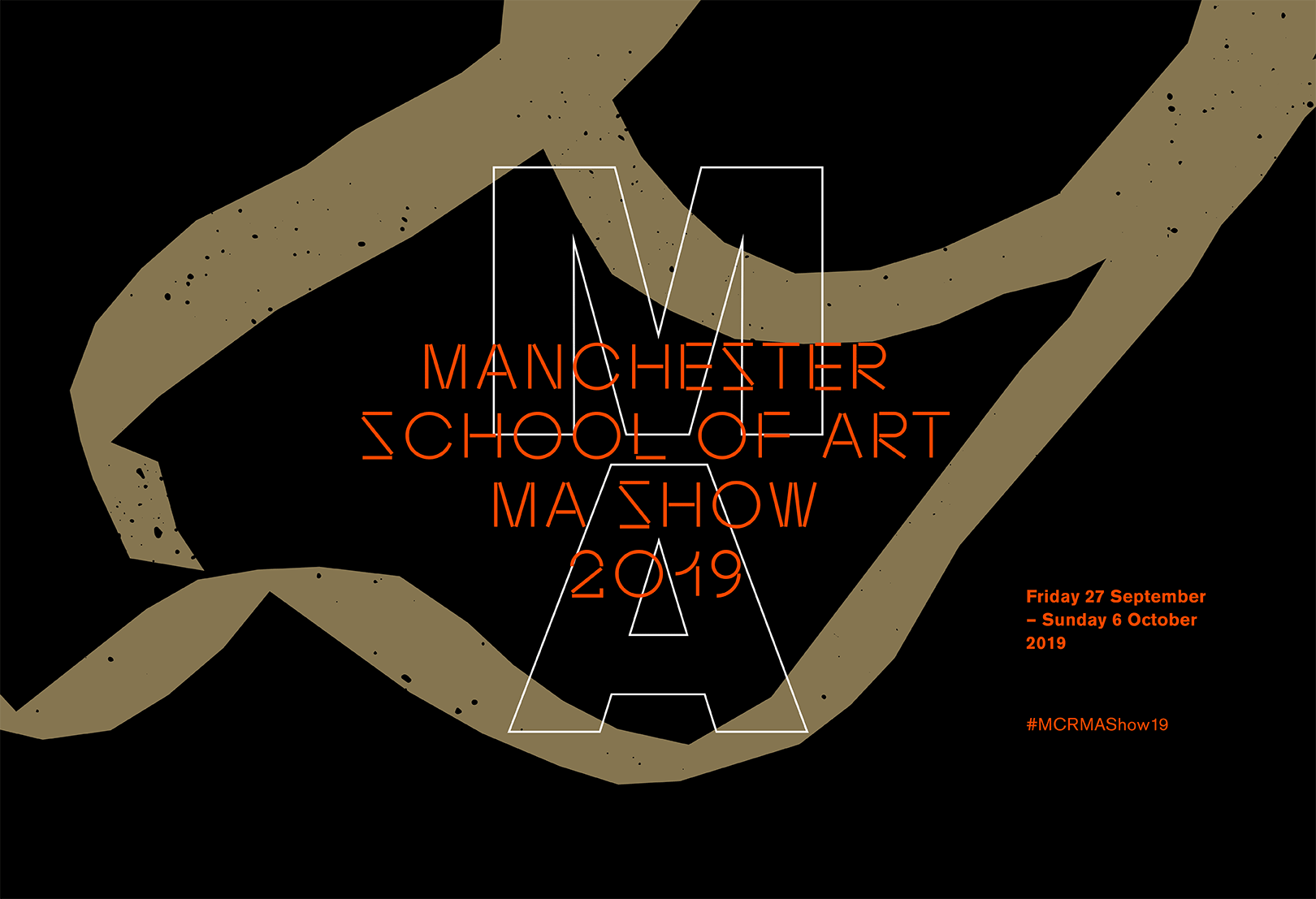 Manchester School of Art Degree Show 2019