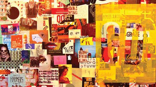 BA (Hons) Graphic Design – Manchester School of Art