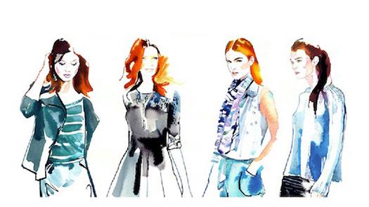 Introduction to Fashion Illustration